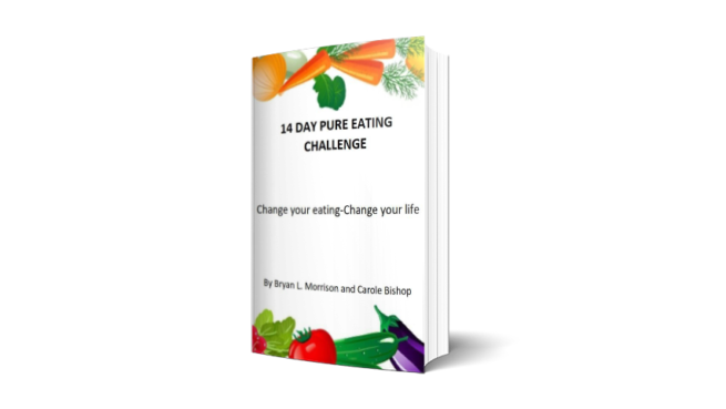 14-Day Pure Eating Way Challenge